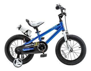 Royalbaby Bmx Freestyle Bicicleta Para Niños, Bicicletas ...