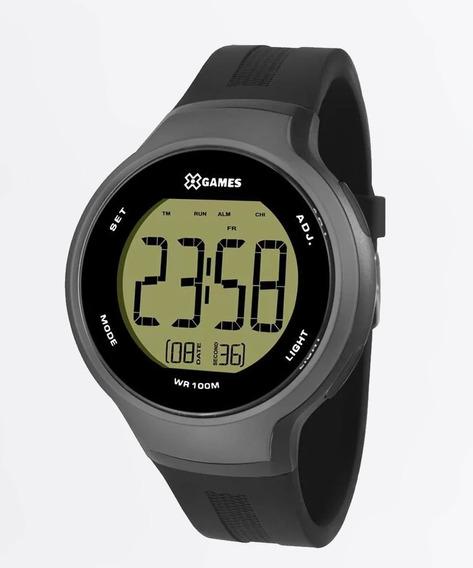 Relógio Masculino X-games Xmppd557 Fxpx