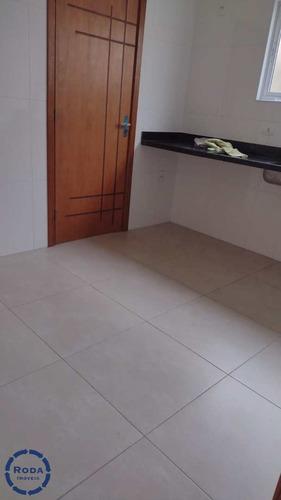 Casa Com 3 Dorms, Macuco, Santos - R$ 550 Mil, Cod: 18908 - V18908