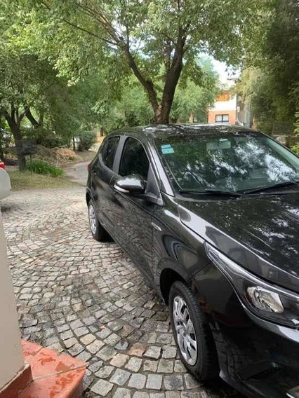 Fiat Argo 1.3 Drive Gse Manual 2018