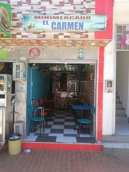 Licorera Cigarreria El Carmen El Porvenir