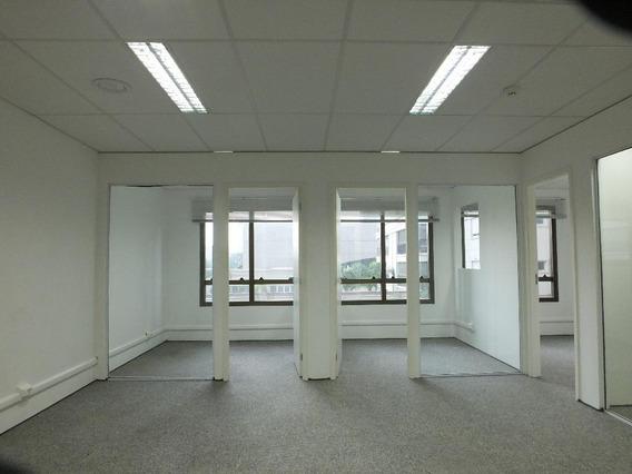 Sala Em Barra Funda, São Paulo/sp De 60m² À Venda Por R$ 600.000,00 - Sa203180