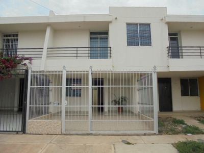 Casas En Arriendo Doã¿a Clara 793-109