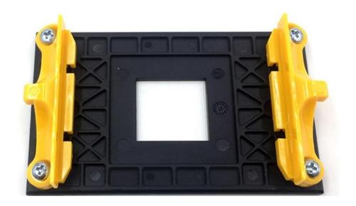 Soporte Ventilador Disipador Boards Socket Am4 Amd Fan