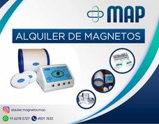 Alquiler De Magneto Caballito 1 Mes $1100