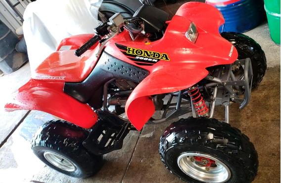 Cuatrimoto Honda Atv 250
