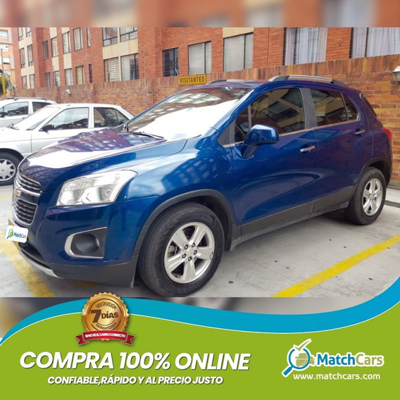 Chevrolet Tracker Lt 1.8 Aa Abs Automatica