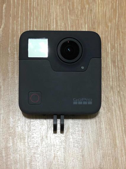 Camera Go Pro Fusion 360