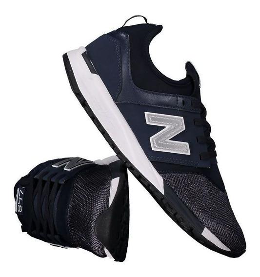 Tênis New Balance 247 Azul Marinho