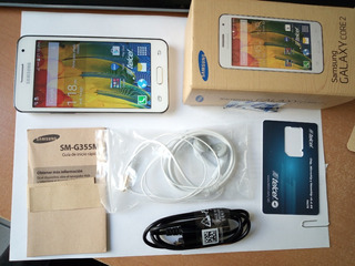 Teléfono Samsung Galaxy Core 2