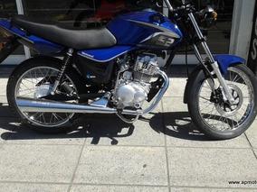 Motomel Cg 150 S2 Rd 0km Ap Motos