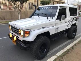 Toyota Macho 4.0 Land Cruiser Fj 73 Mod 87 Motor Reparado