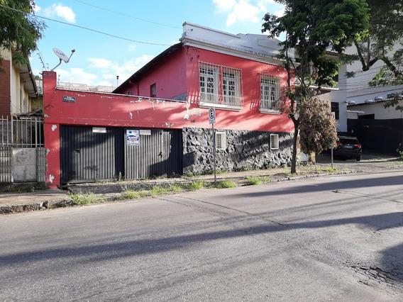 Casa Para Fins Comercial Bairro Prado! - Adr4759