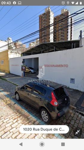 Imagem 1 de 5 de Barracão À Venda Em Centro - Ba005854