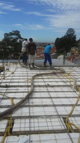 Imagem 1 de 5 de Pedreiro Profissional Guarulhos E Sp