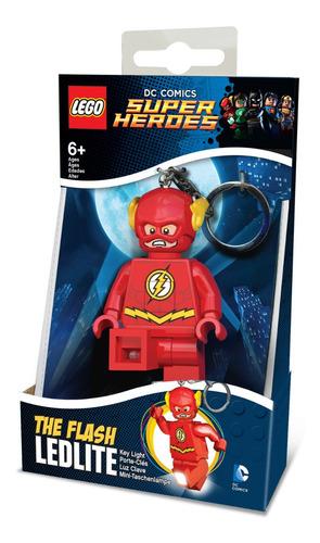 Llavero Con Luz Flash