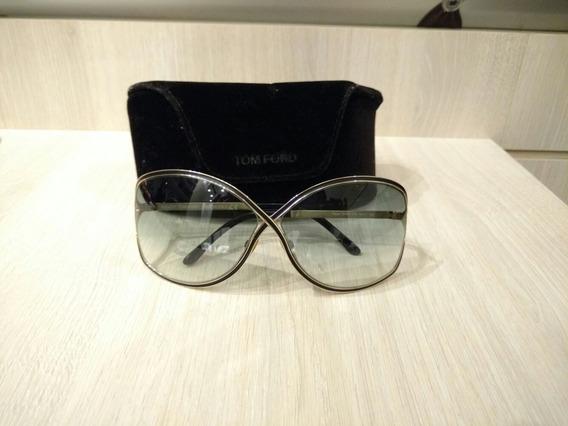 Óculos De Sol Original Tom Ford (feminino)