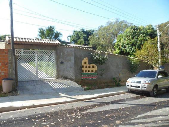 Chácara Rural À Venda, Quintais Do Imperador, Sorocaba. - Ch0020
