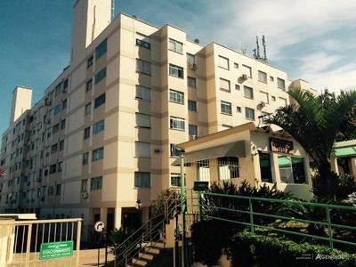 Apartamento À Venda, 42 M² - Ap3516