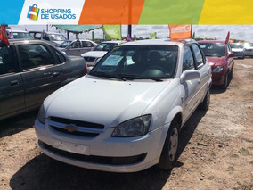 Chevrolet Corsa Sedan 2014