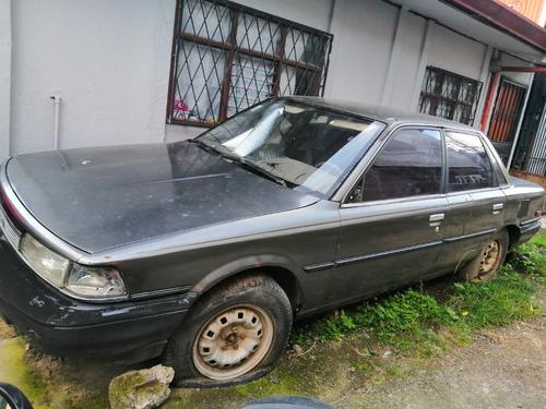 Imagen 1 de 2 de Toyota Camrry