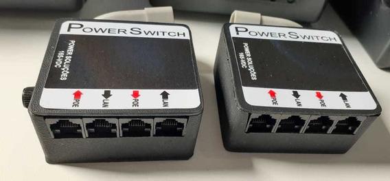 Poe Passivo Power - 20 Unidades