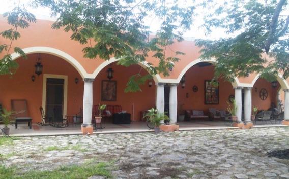 Rancho En Mérida, Mérida
