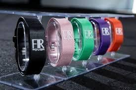 Bracelete Magnetico