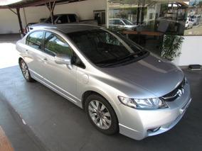Honda Civic 1.8 Lxl Aut 2011