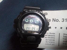 G Shock G 6900 Thoug Solar