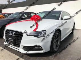 Audi A5 2.0 S-line 190hp Dsg 2016