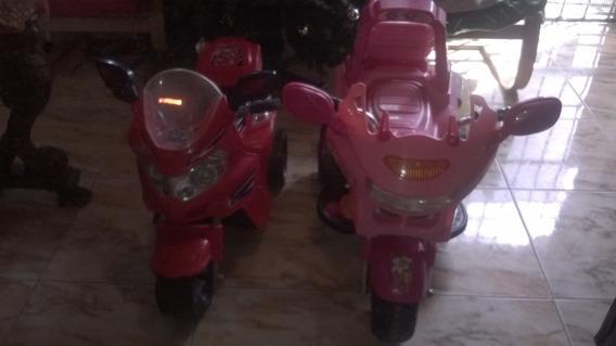 Motos De Bateria Para Niños