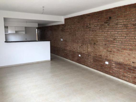 Alquiler Duplex 2 Dormitorios Funes Norte