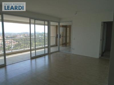 Apartamento Morumbi - São Paulo - Ref: 561413