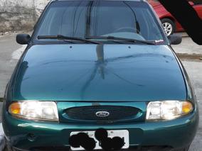 Ford Fiesta 1.3 4p