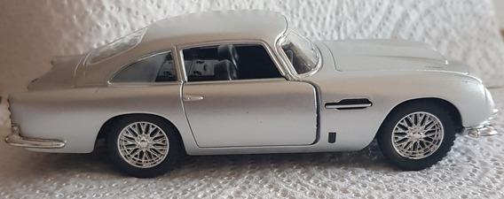 Auto Kinsmart 1963 Aston Martin Db5 Bond Colección Rdf1