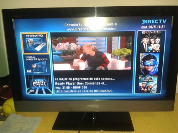 Tv Monitor Premium 32´ Lcd
