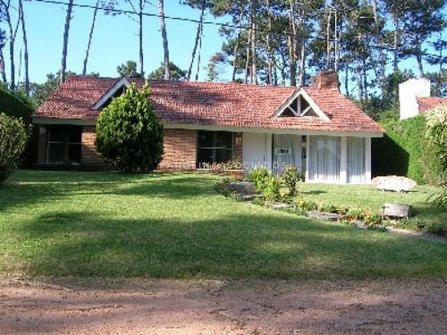 Casa San Rafael - Punta Del Este- Ref: 3525