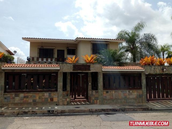 Casa En Venta Prebo Iii Valencia Cod 19-11032 Ez.
