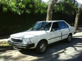 Renault R 18 Gtx Mod 86