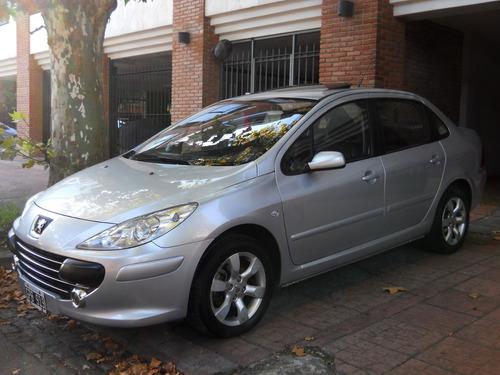 Peugeot 307 Xs 2.0 Premiun C/cuero 4 Ptas