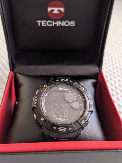Relógio Mormaii Yp8388