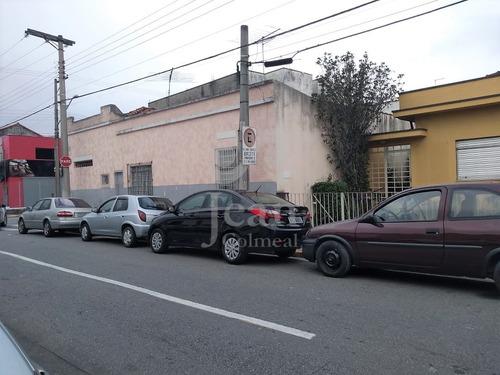 Imagem 1 de 2 de Casa À Venda, Centro, Mogi Das Cruzes, Sp - Sp - Ca0007_colmea