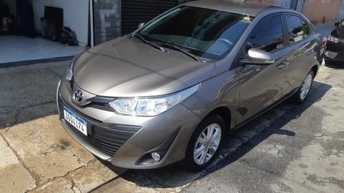 Imagem 1 de 9 de Toyota Yaris Yaris Xl Sedan 1.5