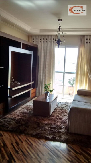 Apartamento Residencial À Venda, Saúde, São Paulo - Ap2660. - Ap2660