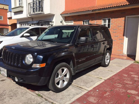 Jeep Patriot 2011 Buen Estado.