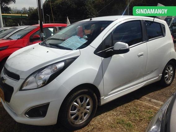 Chevrolet New Spark Gt Lt 1.2 5p 2015 Urp546