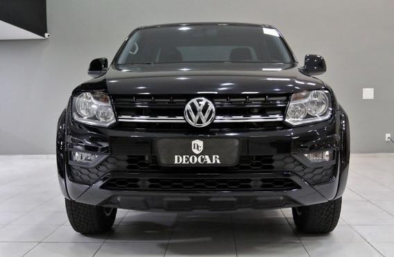 Volkswagen Amarok 4x4 Trendline 2.0- 2018/2018