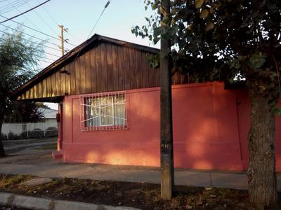 2 Casas Conjuntas Sector Gaete Talcahuano 240 Mts2