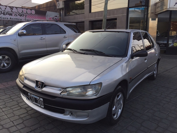 Peugeot 306 Xr 1999